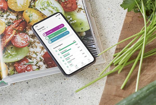 Podcast: Inzicht in je geldzaken met de Grip app